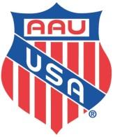 AAU Crest